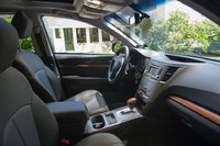 Picture of 2014 Subaru Outback 2.5i Limited, interior