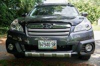 2014 Subaru Outback 2.5i Limited picture