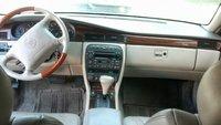 Picture of 2001 Cadillac Eldorado ETC Coupe, interior