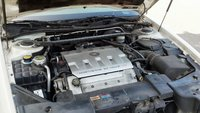 Picture of 2001 Cadillac Eldorado ETC Coupe, engine, gallery_worthy
