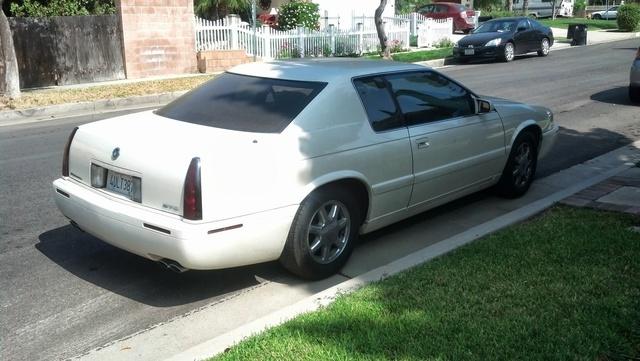 Picture of 2001 Cadillac Eldorado ETC Coupe FWD, exterior, gallery_worthy