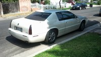 Picture of 2001 Cadillac Eldorado ETC Coupe, exterior