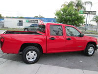 Picture of 2005 Chevrolet Colorado 4 Dr Z85 LS Crew Cab SB, exterior