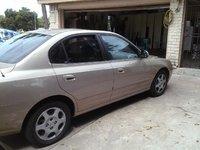 Picture of 2003 Hyundai Elantra GLS Sedan FWD, exterior, gallery_worthy