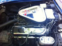 Picture of 1969 Chevrolet Corvette Coupe, engine, gallery_worthy