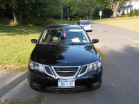 Picture of 2009 Saab 9-3 2.0T Touring Sedan, exterior