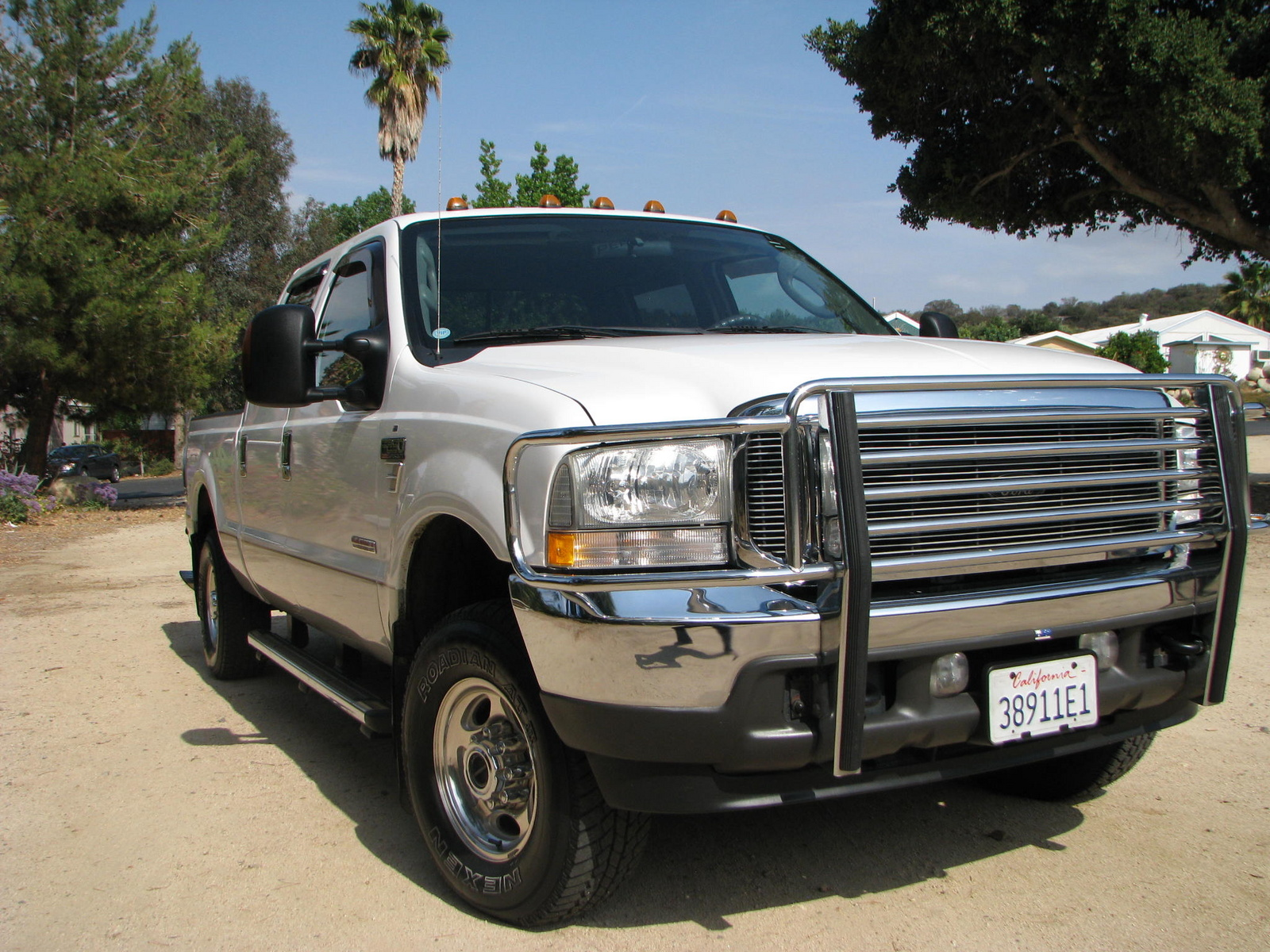 2004 Ford F-250 Super Duty - Exterior Pictures