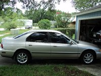 1997 Honda Accord LX, 1997 Accord, exterior, gallery_worthy