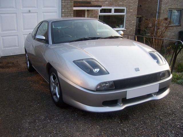 Picture of 1999 FIAT Coupe
