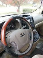 Picture of 2012 Kia Sedona LX, interior