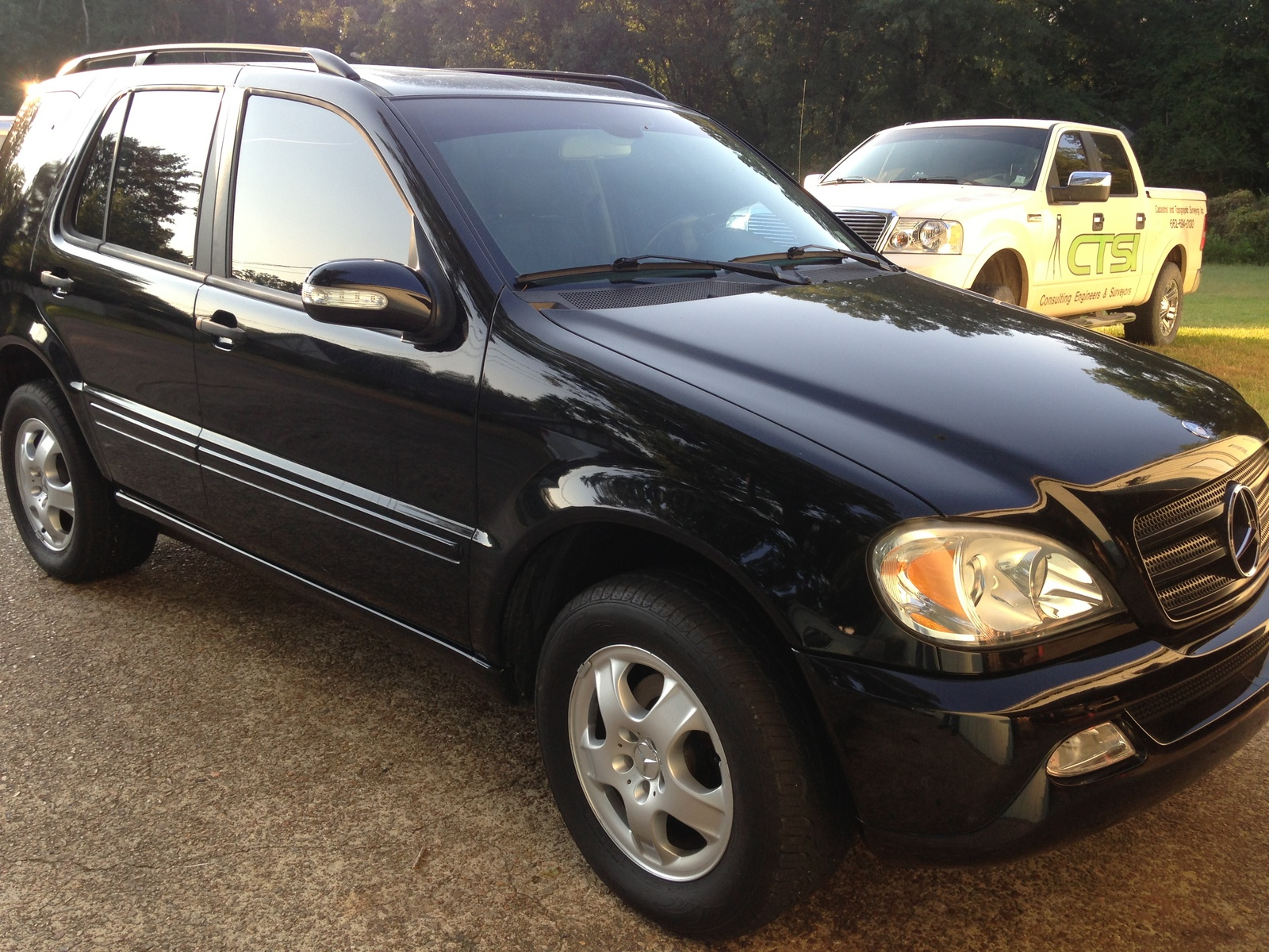 2005 mercedes benz m class pictures cargurus for 2006 mercedes benz ml350 price