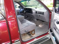 Picture of 1994 Dodge Ram Pickup 1500 2 Dr Laramie SLT Standard Cab LB, interior