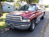 Picture of 1994 Dodge Ram 1500 2 Dr Laramie SLT Standard Cab LB, exterior, gallery_worthy
