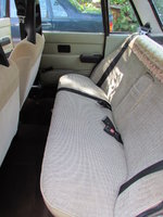 Picture of 1979 Volvo 240, interior