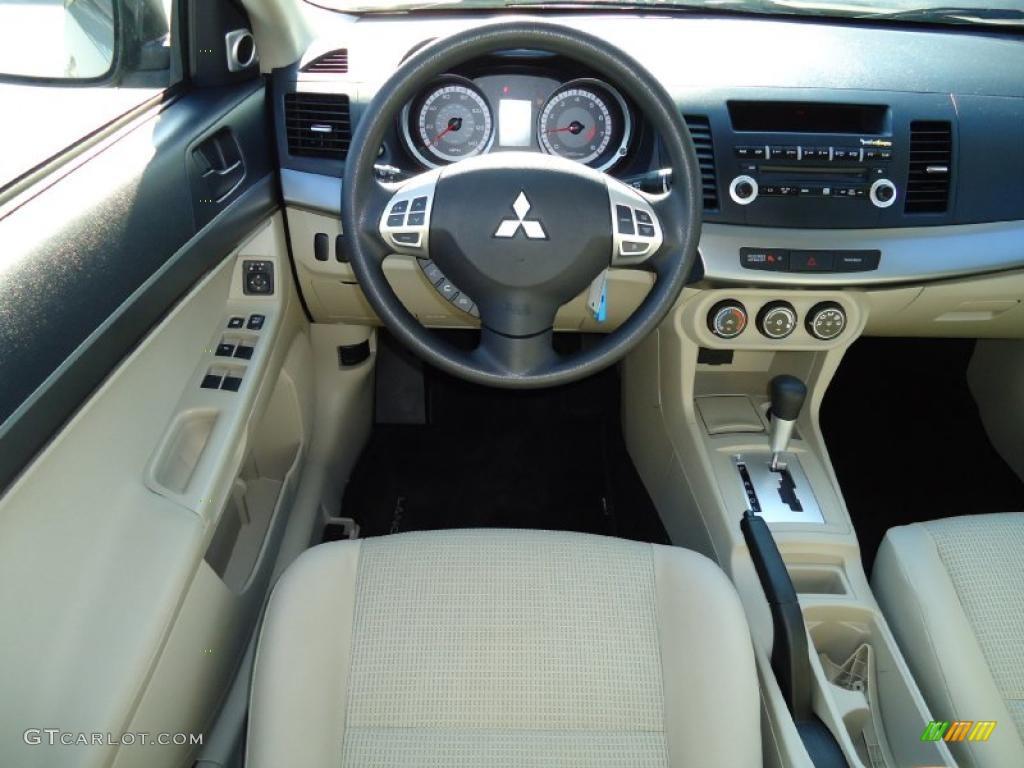 2008 Mitsubishi Lancer Interior Pictures Cargurus