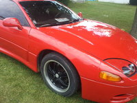 Picture of 1994 Mitsubishi 3000GT, exterior, gallery_worthy