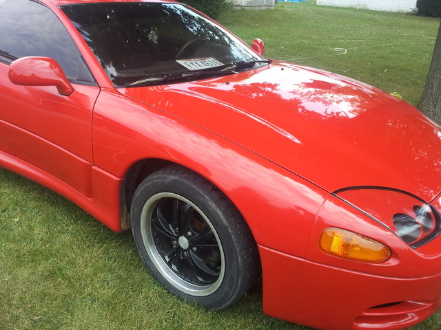Picture of 1994 Mitsubishi 3000GT