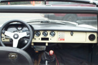 Picture of 1967 Alfa Romeo Spider, interior