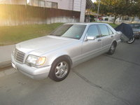 Picture of 1998 Mercedes-Benz S-Class S 320 SWB, exterior, gallery_worthy