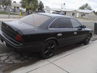 Picture of 1990 INFINITI Q45 RWD, exterior, gallery_worthy