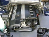 Picture of 2001 BMW 3 Series 325i Sedan RWD, engine, gallery_worthy