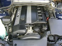 Picture of 2001 BMW 3 Series 325i, engine