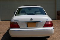 1999 Acura RL Picture Gallery