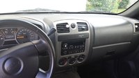 Picture of 2006 Chevrolet Colorado LT Crew Cab RWD, interior, gallery_worthy