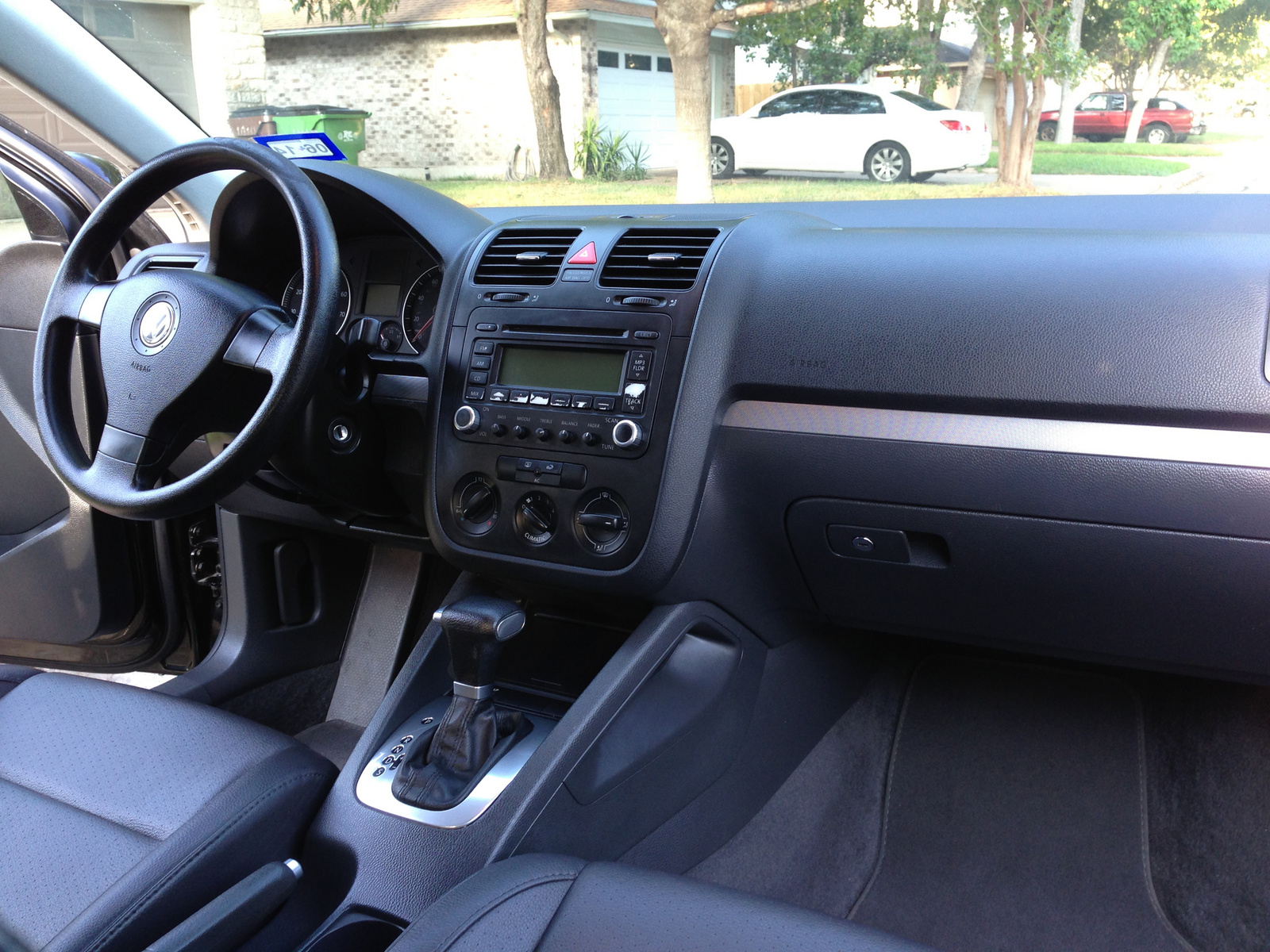 2006 Volkswagen Jetta - Interior Pictures - CarGurus