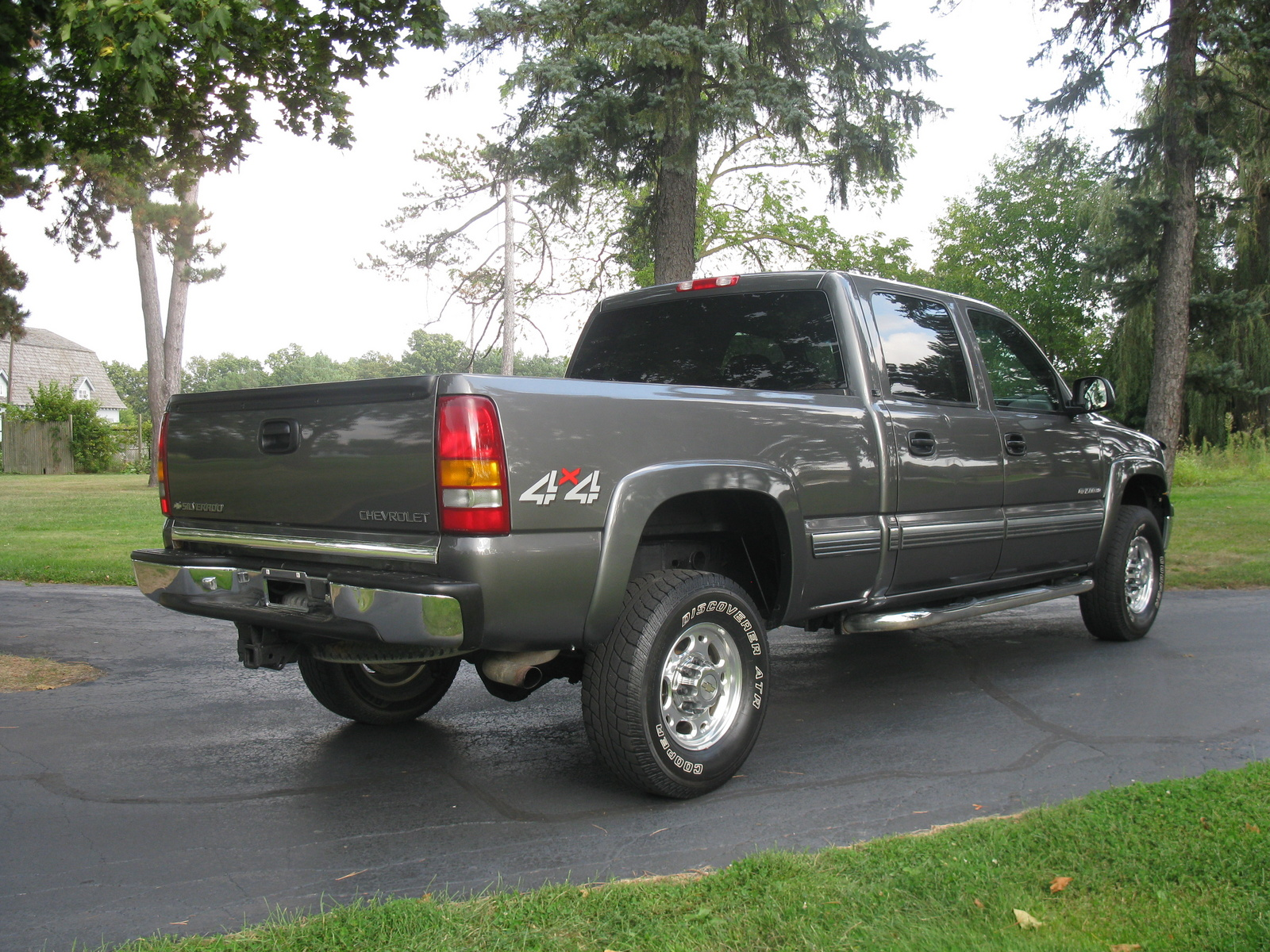 2002 chevrolet silverado 2500hd recalls new and used car. Black Bedroom Furniture Sets. Home Design Ideas