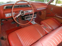 Picture Of 1964 Chevrolet Impala, Interior, Gallery_worthy