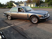1986 Jaguar XJ-Series Overview