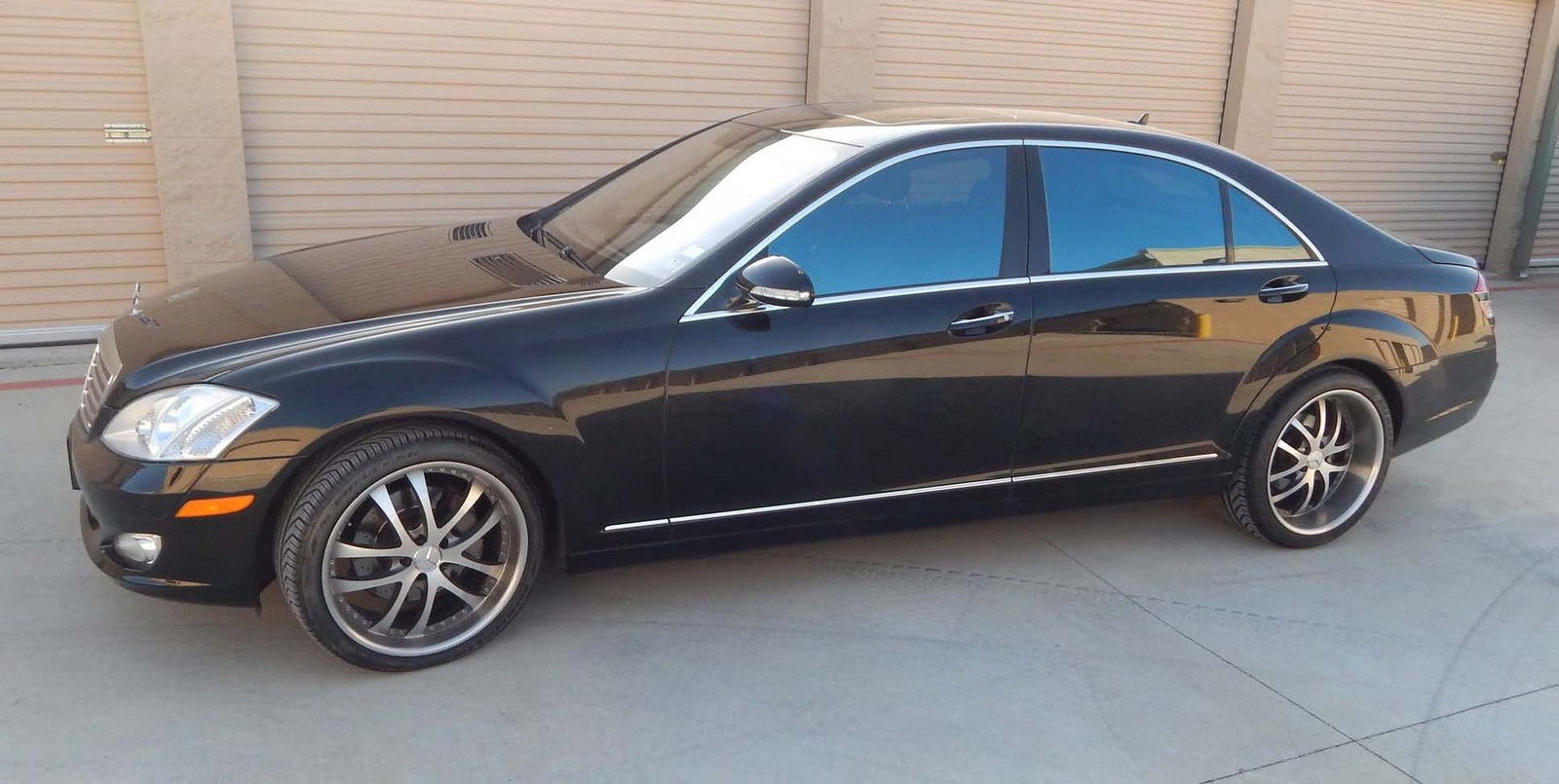 2008 mercedes benz s class s550 for sale cargurus