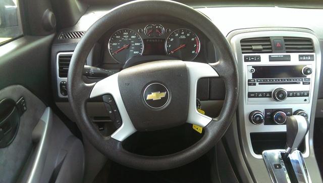 2007 Chevrolet Equinox Pictures Cargurus