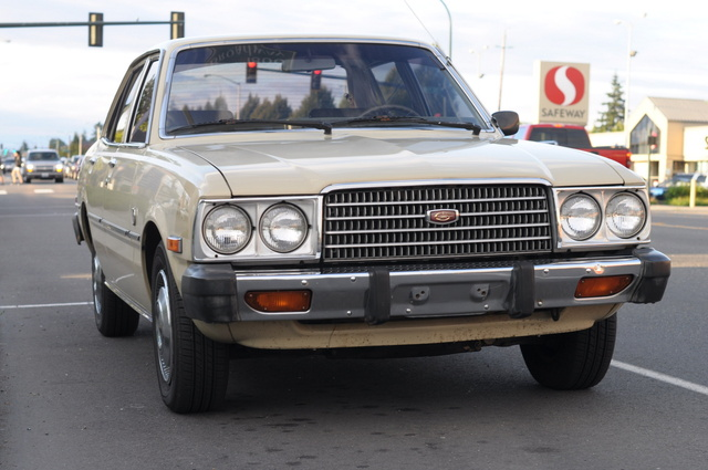 Picture of 1978 Toyota Corona, exterior, gallery_worthy