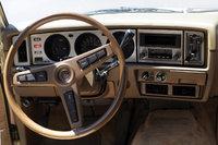 Picture of 1978 Toyota Corona, interior