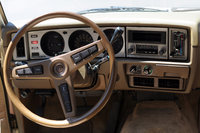 Picture of 1978 Toyota Corona, interior