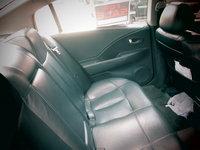Picture of 2002 Nissan Altima 2.5 SL, interior