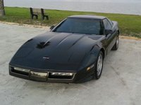 Picture of 1990 Chevrolet Corvette Coupe, exterior