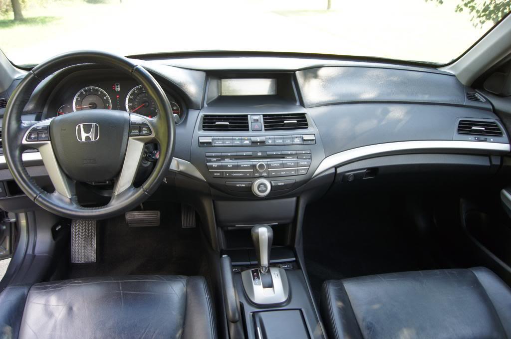 2008 Honda Accord Pictures Cargurus
