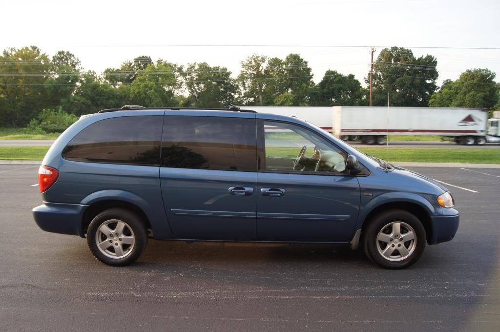 2006 Dodge Caravan Pictures Cargurus