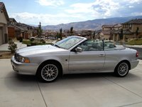 Picture of 2004 Volvo C70 HPT Turbo Convertible, exterior, gallery_worthy