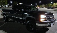 Picture of 2007 Chevrolet Silverado Classic 2500HD LS Extended Cab LB 4WD, exterior