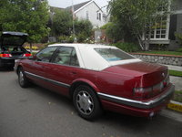Picture of 1993 Cadillac Seville Base, exterior