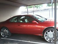 Picture of 1995 Buick Riviera Supercharged Coupe, exterior