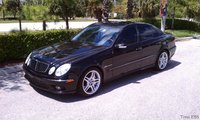 Picture of 2005 Mercedes-Benz E-Class E 55 AMG, exterior, gallery_worthy