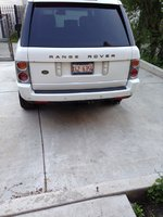 Picture of 2003 Land Rover Range Rover HSE, exterior