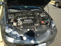 Picture of 2006 Acura RSX Hatchback w/ 5-spd, engine