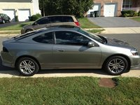 Picture of 2006 Acura RSX Hatchback w/ 5-spd, exterior