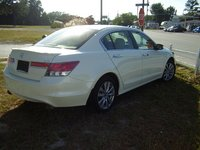 Picture of 2011 Honda Accord EX-L V6, exterior